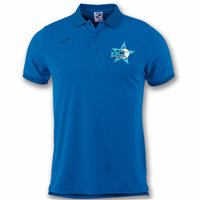 BC Dresden Polo Shirt Herren Royal
