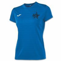 BC Dresden T-Shirt Damen Royal