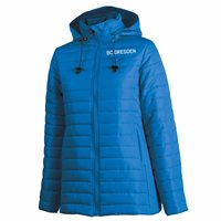 BC Dresden Jacke Damen Royal