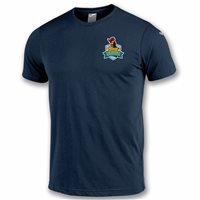 BC Dresden T-Shirt Nimes Herren Dark Navy