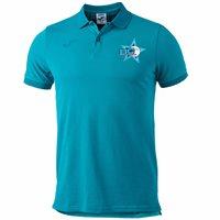 BC Dresden Polo Shirt Herren Caneel Bay