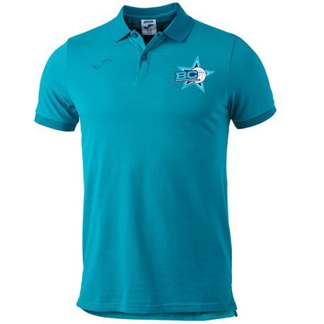 BC Dresden Polo Shirt Herren