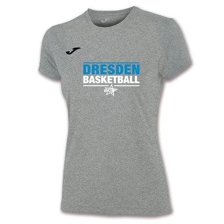 BC Dresden T-Shirt Damen